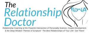 Relationship Coaching at the Powerful Intersection of Personality Science, Couple Development, & the Deep Wisdom Themes of Scripture! (2)