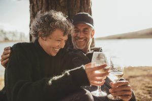 Dating in Midlife!